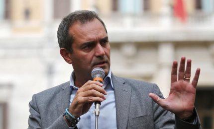 E' ufficiale: Luigi De Magistris sta creando un nuovo soggetto politico per il rilancio del Sud
