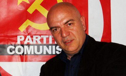 Marco Rizzo: il Governo Draghi tollera i fascisti a Roma ma non tollera i portuali a Trieste