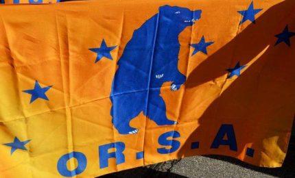 Sindacato ORSA annuncia lo stato di agitazione dei lavoratori della Liberty Lines