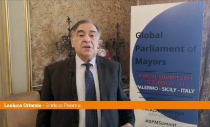 A Palermo summit dei sindaci da tutto il Mondo